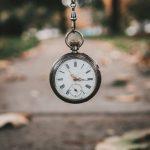 Din tid är ovärderlig