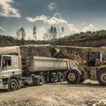 Bergspräckning – en sprängning i mindre skala
